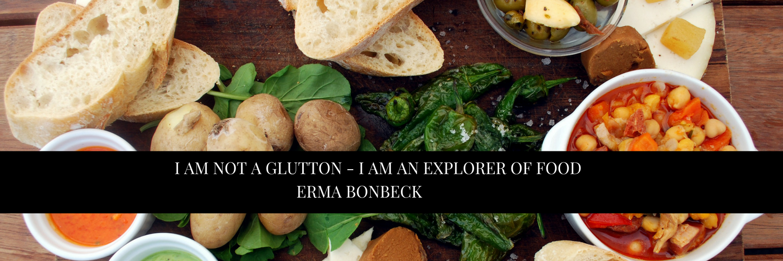 Barcelona Food Tour becomes Irish Food Blogger!