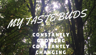 Misty Barker Taste Buds